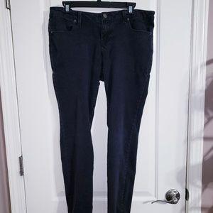 🖤No boundaries skinny jeans 🖤